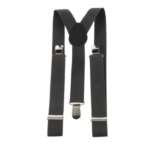 Unisex Men/'s Women/'s Ajustable Braces Suspender Y back Multiple colours Gift UK
