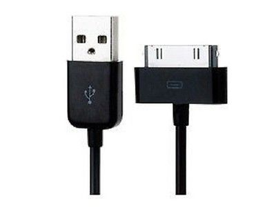 USB DATA SYNC CHARGE CABLE ADAPTER FOR SAMSUNG GALAXY TAB2 10.1 P1000 TO PC